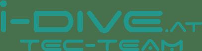 i DIVE e.U. - Logo